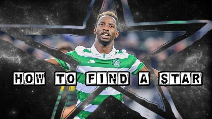 How to find a star: What makes Moussa Dembele stand out from the rest?