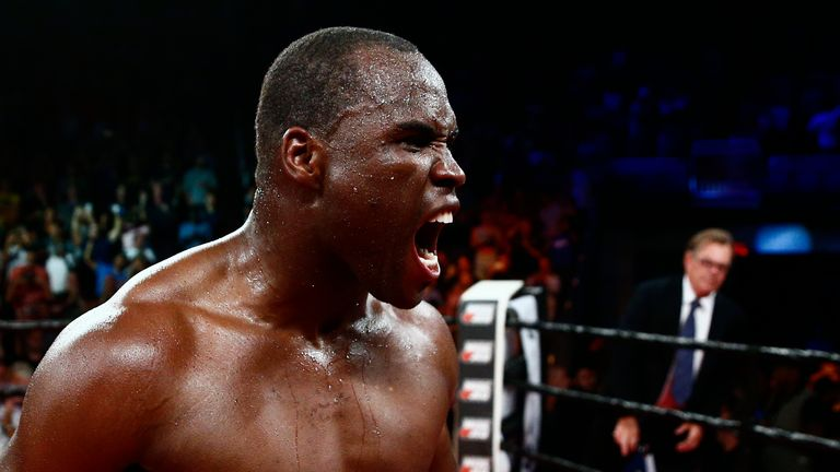 Adonis Stevenson is one of the most feared punchers in the sport with 24 KOs from his  29 wins