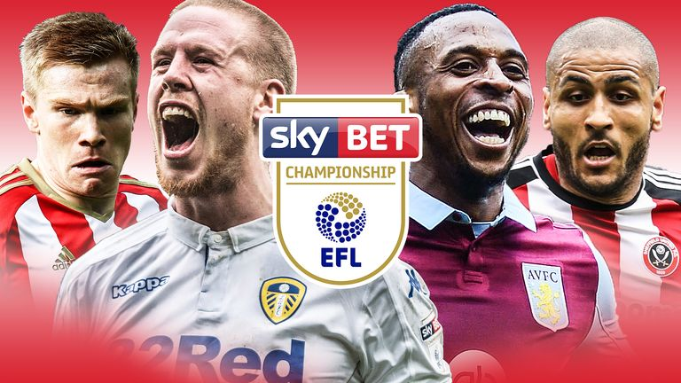 EFL Championship 2017/18 Season Fixture Announcement