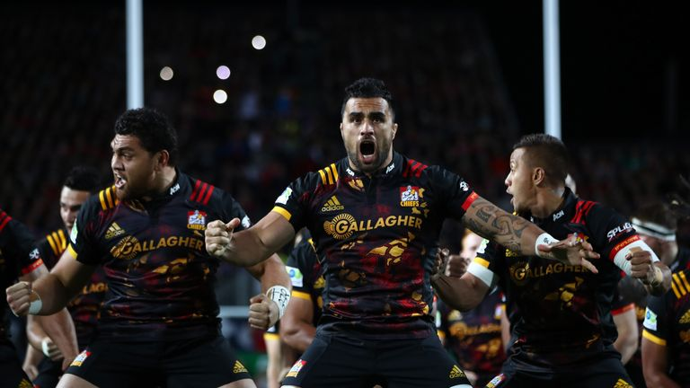 Liam Messam has signed a two-year deal with Toulon