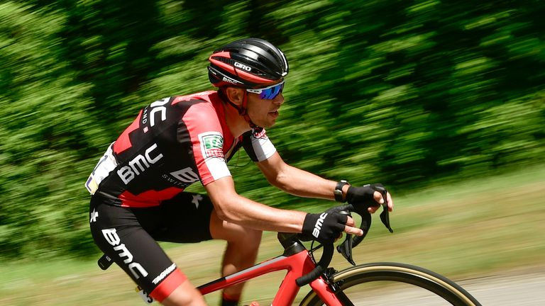 Richie Porte comes into the Tour in some of the best form of his career