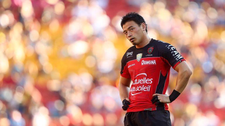 Ayumu Goromaru is returning to Japan