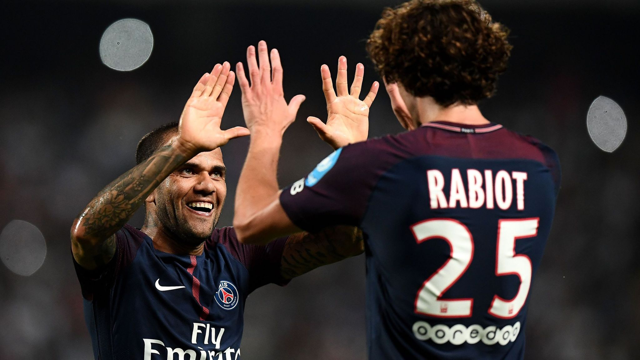 Monaco 1 - 2 PSG - Match Report & Highlights