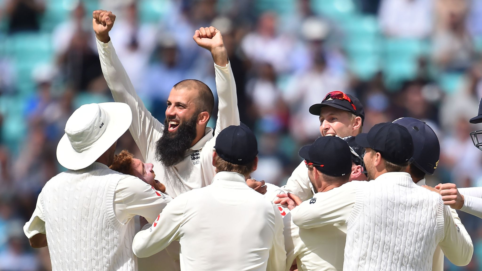 Sky Sports Cricket has the game covered in 2018, with