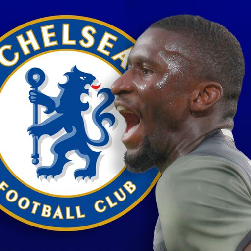 The making of Rudiger
