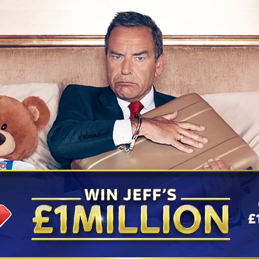 Play £1million Super 6!