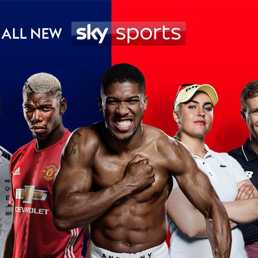 A new Sky Sports is coming