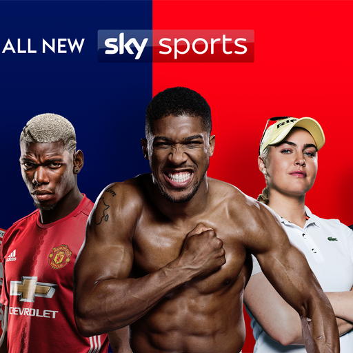 A new Sky Sports is here