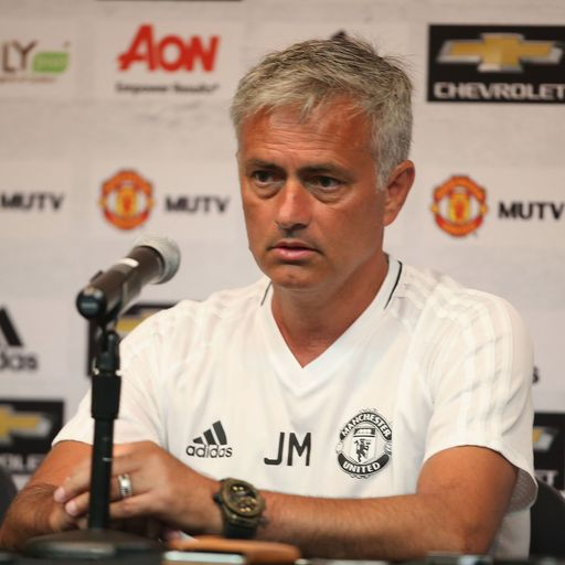 Mourinho wants more signings