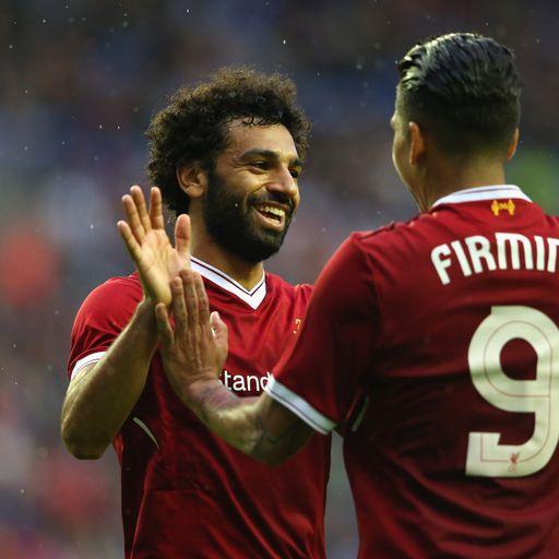Lovren praises Salah signing
