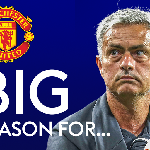 A big season for Jose Mourinho