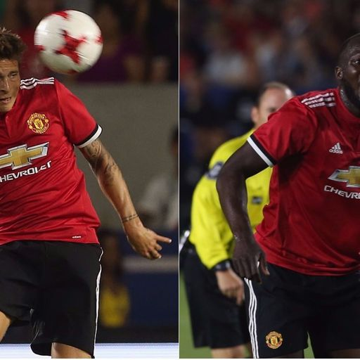 How did United's new boys fare?