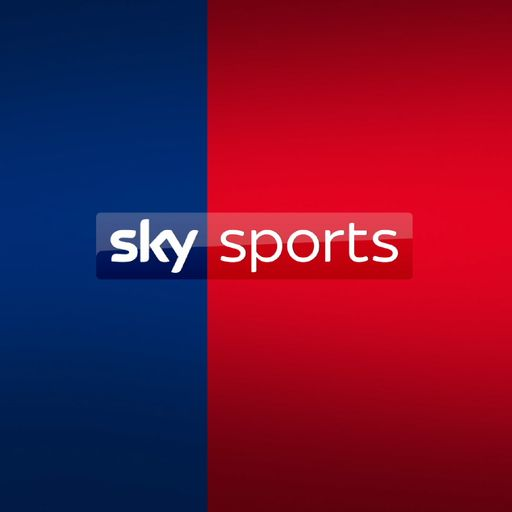 Personalise your Sky Sports app
