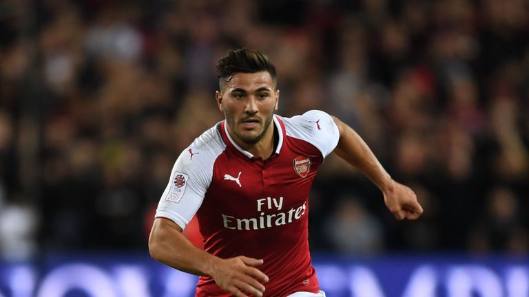 Could Sead Kolasinac help to add more steel to Arsene Wenger's Arsenal?