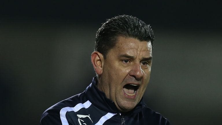John Gregory is back in management in charge of Chennaiyin FC