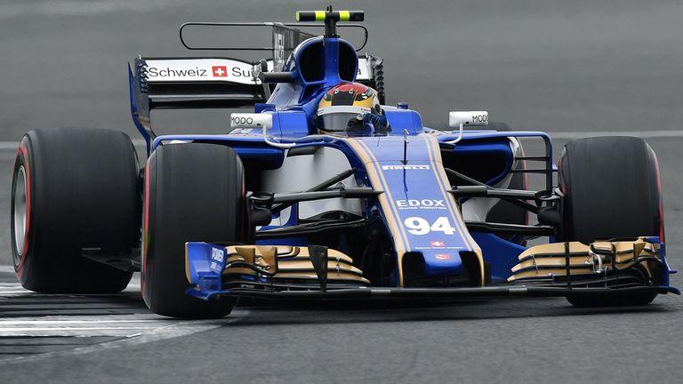Sauber To Continue With Ferrari Engines In 2018 F1 Season F1 News