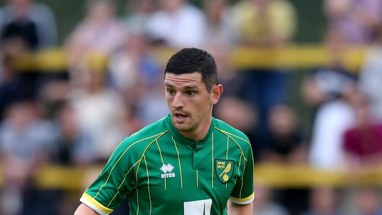 Rangers have agreed a fee with Norwich for Graham Dorrans