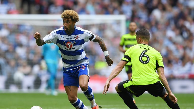 Huddersfield could announce the signing of Danny Williams within the next 24 hours