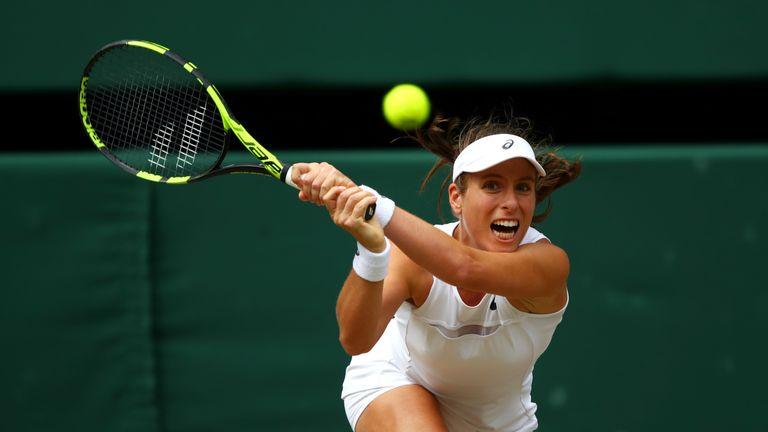 Sky Tennis Wimbledon