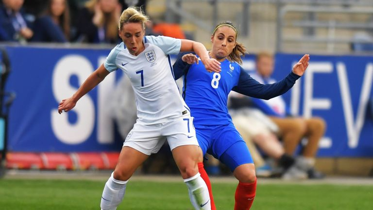 Jordan Nobbs is tipped to shine at the Women's Euros but who else could make an impact?