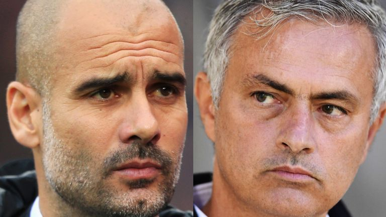 Gary Neville is expecting the two Manchester clubs to launched sustained title bids next season