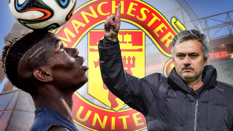 How Jose Mourinho's penchant for imposing players in resurfacing at Manchester United