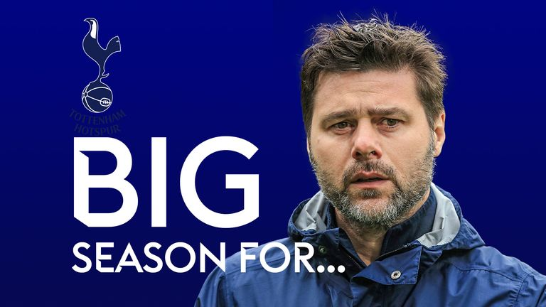 Can Mauricio Pochettino win a trophy at Tottenham this season?