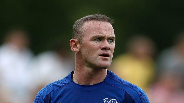 Wayne Rooney has enjoyed a good start to the season on his return to Everton