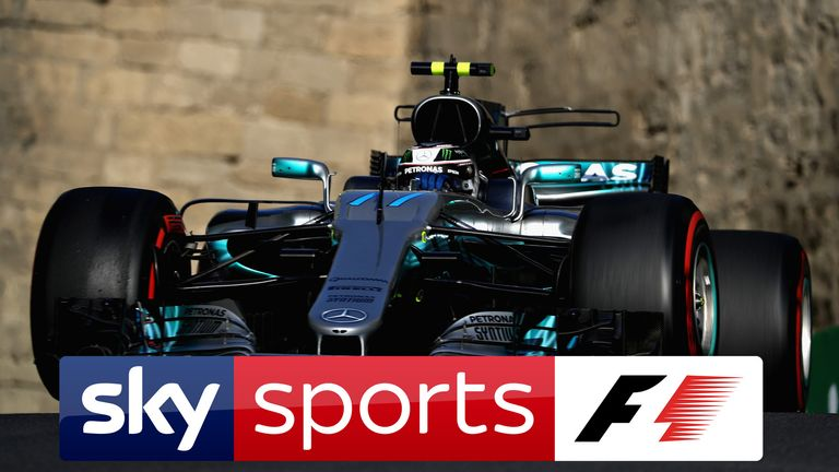 How to watch Formula 1 with Sky Sports in the 2017 season | F1 News