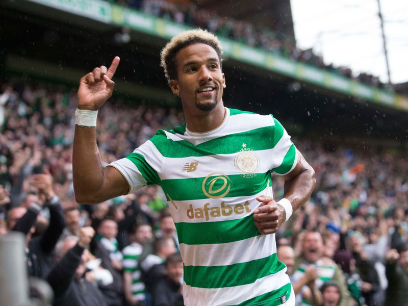 Scott Sinclair Celtic Player Profile Sky Sports Football