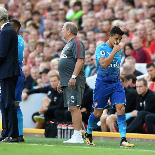 City will try for Sanchez in January