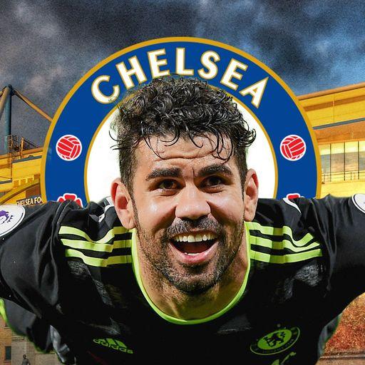 Diego Costa: What next?