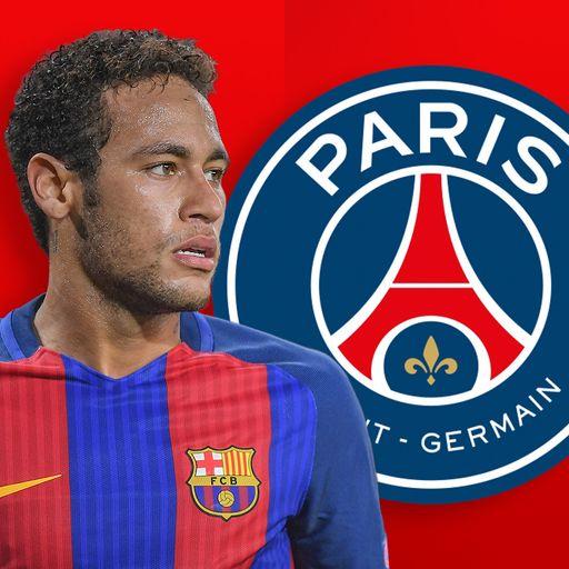 Why Neymar needs PSG