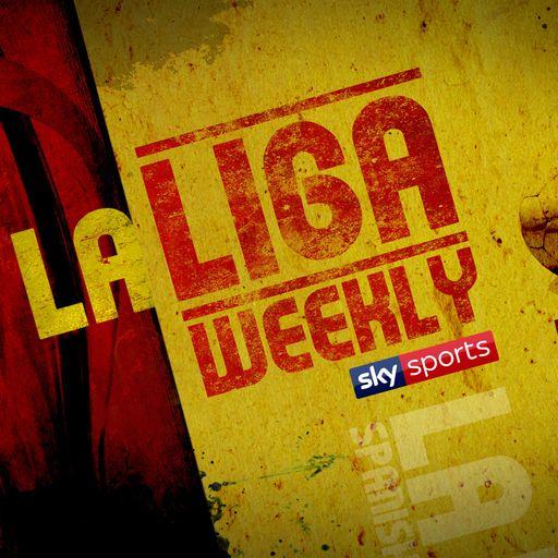LISTEN: La Liga Weekly