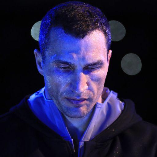 What we wrote after Joshua vs Klitschko