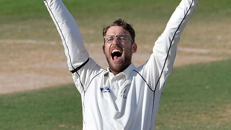 Former New Zealand left-arm spinner Daniel Vettori joins Ian Ward, Shane Warne and Nasser Hussain at Old Trafford to deliver a spin bowling masterclass