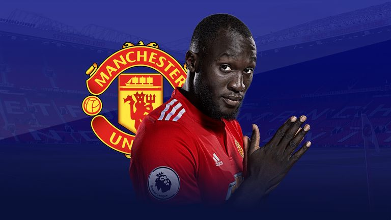 Romelu Lukaku has the chance to improve his record against the top teams