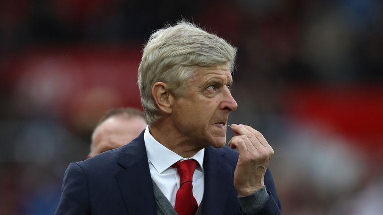 Arsene Wenger has kept Arsenal unbeaten since August