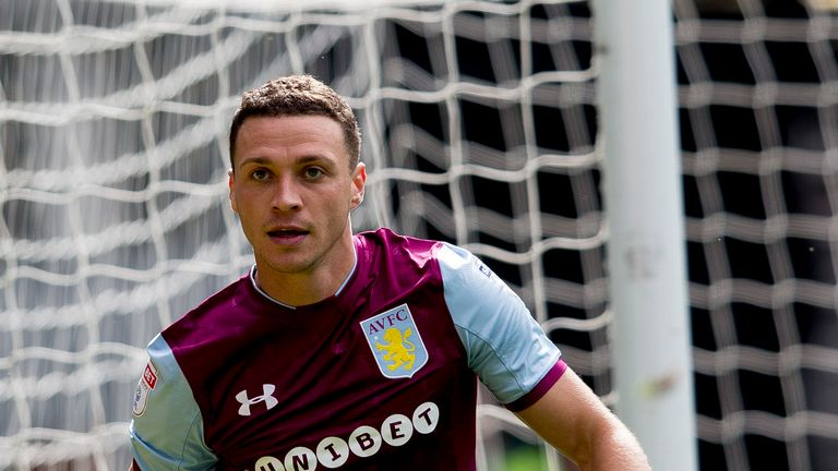 While Terry has been the leader, James Chester has been the star