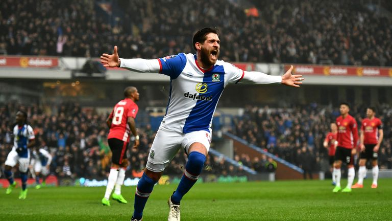 Blackburn have been tipped to win the Sky Bet League One title