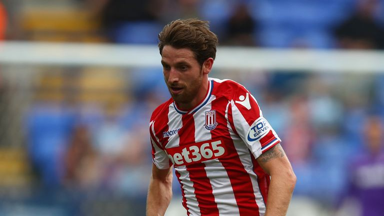 Joe Allen is wanted by West Ham, Sky Sports News understands