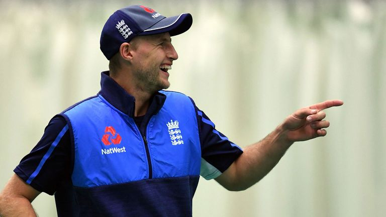 Will Root lead England to victory over India?
