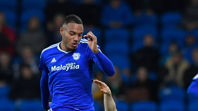 Kenneth Zohore is wanted by Hull City