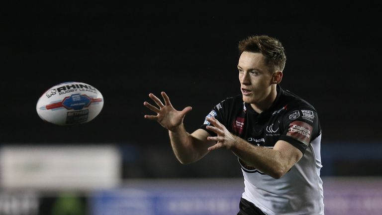 The likes of Tom Gilmore will have to be consistent if the Vikings are to have success, says Barrie McDermott