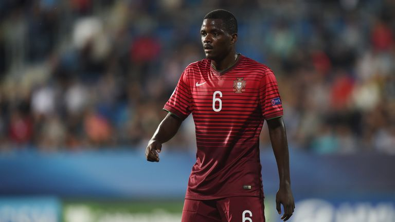 Carvalho was a key part of the Portugal team which won the European Championships last season