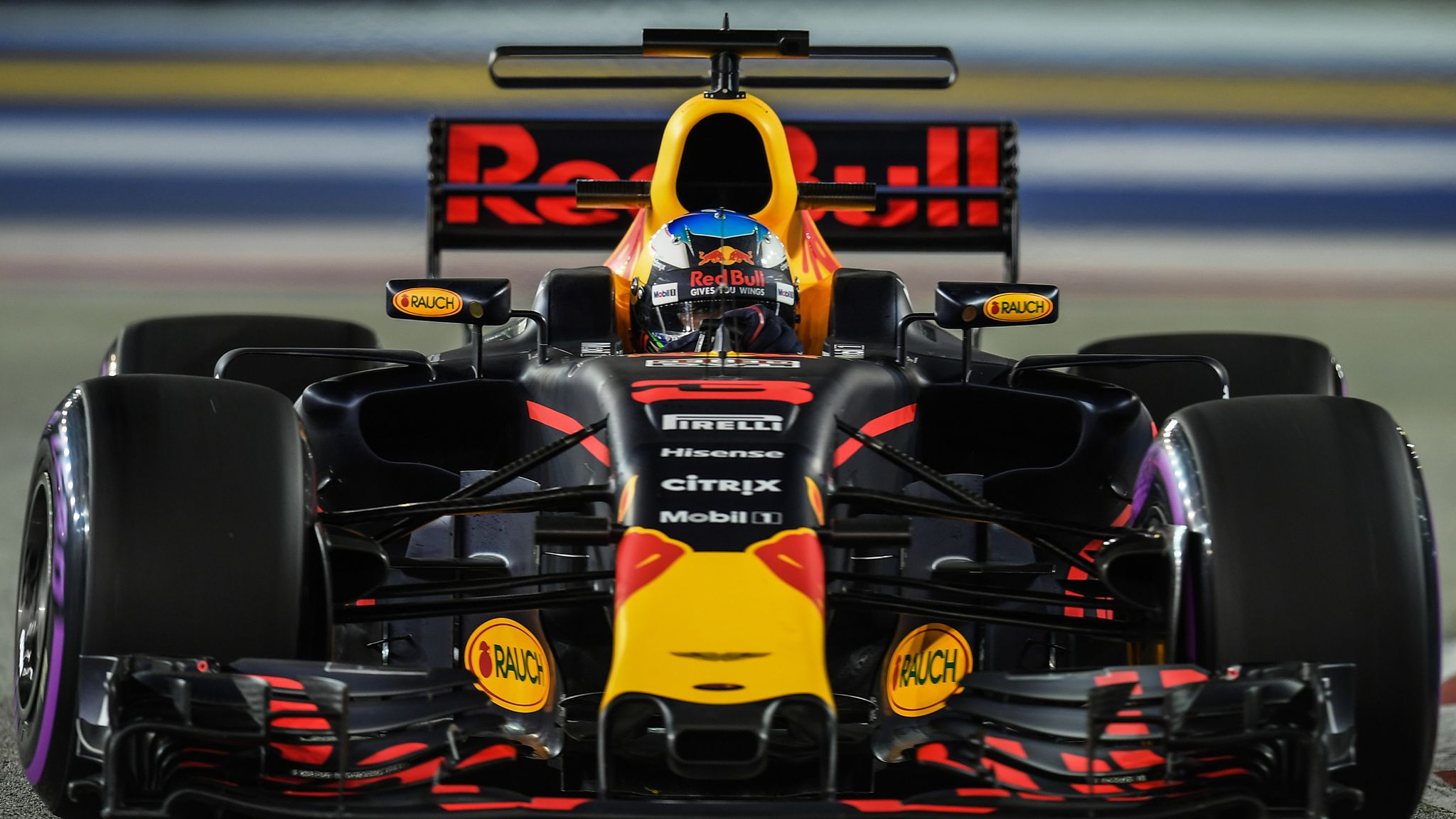 Aston Martin Open To Becoming F1 Engine Supplier In 2021 F1 News