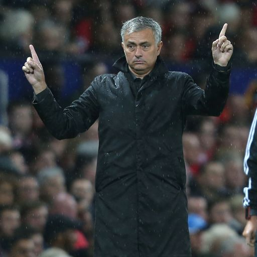Jose slams 'PlayStation' United