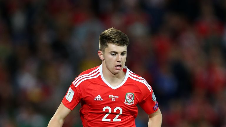 Chris Coleman was convinced Ben Woodburn would choose to play for Wales