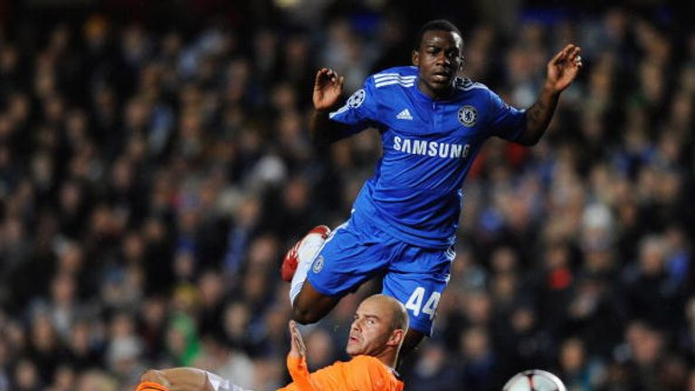 FIFA investigated Chelsea over 2007 transfer of Gael Kakuta