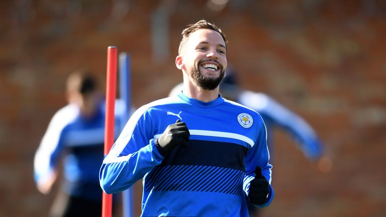Danny Drinkwater is heading for Stamford Bridge after a lively Deadline Day